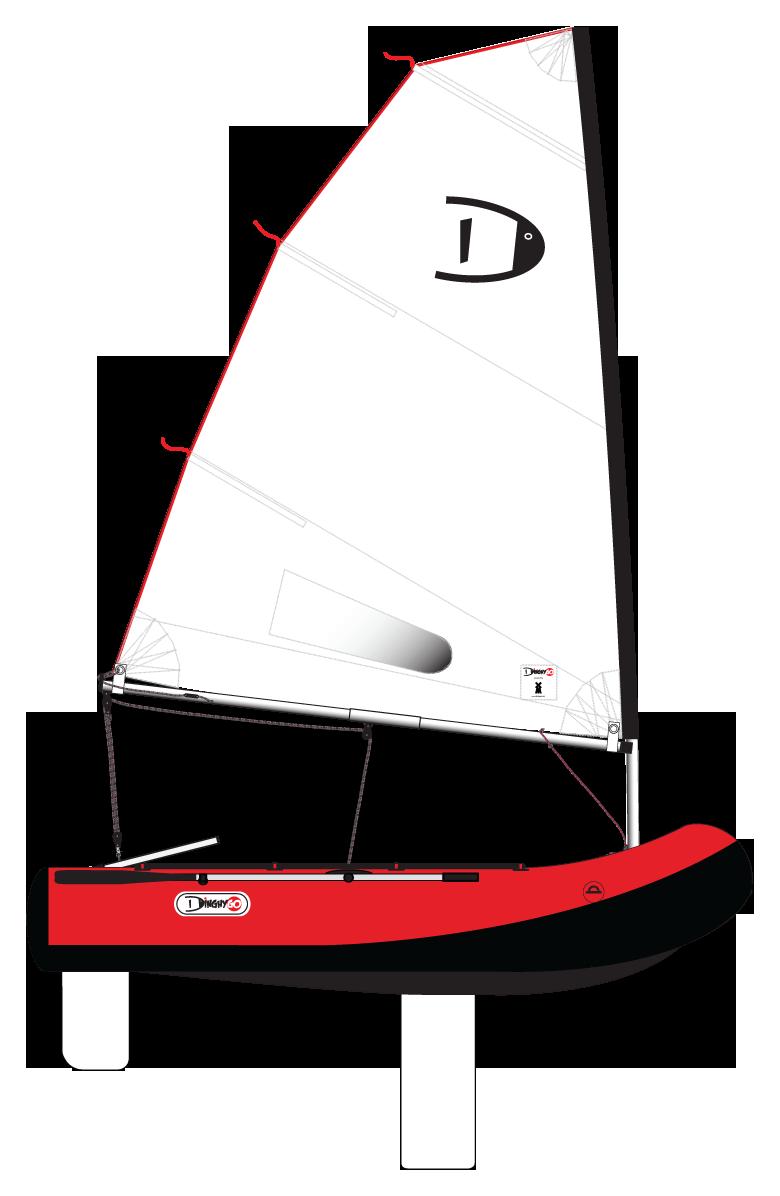 DinghyGo Nomad 230